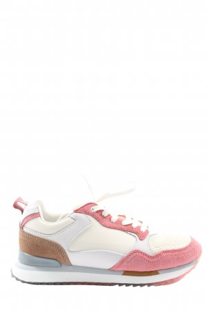 Hoff Chaussure skate multicolore style décontracté