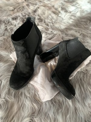 Hogan Ankle Boot Klassiker