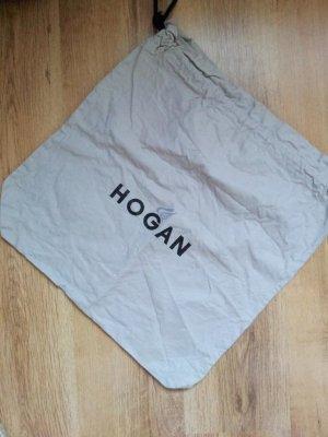 Hogan Canvas Bag multicolored cotton