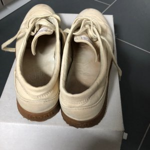 HOGAN Leinen Sneaker