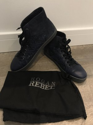 Hogan Rebel Sneaker 40,5