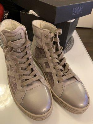 Hogan Rebel Sneaker in Gr. 40,5