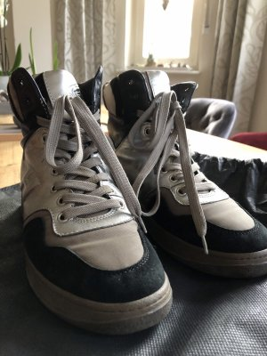 Hogan High top sneaker veelkleurig
