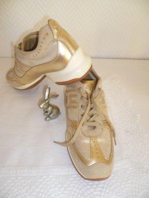 HOGAN - Sneaker - Gr.38 -6 cm Absatzhöhe