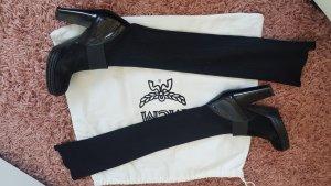 Hogan Stivale cuissard nero