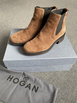 Hogan Stiefeletten