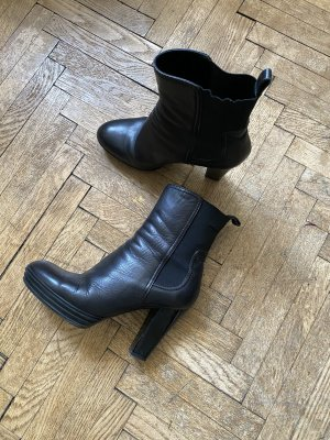 Hogan Bottillons noir
