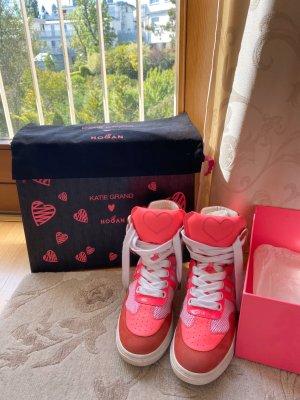 Hogan x Katie Grand Sneaker