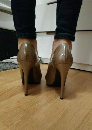 hohe designer high heels pumps