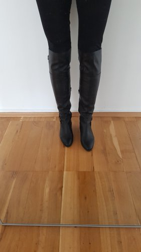 Nine west Heel Boots black