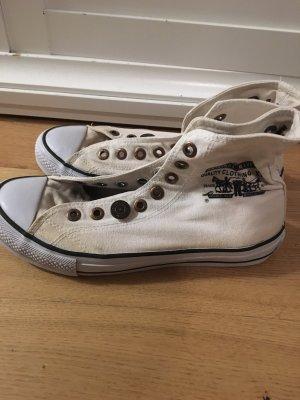Hohe Levis Sneaker