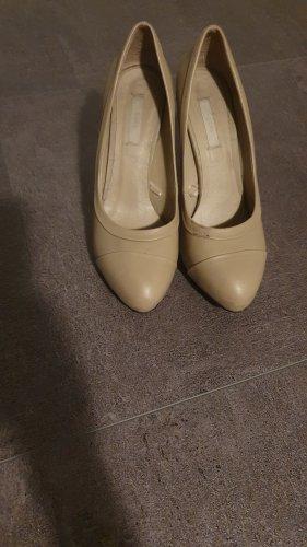 hohe Schuhe Absatzhöhe 12 cm