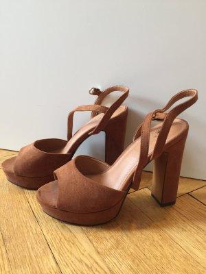 Hohe Schuhe NEU!