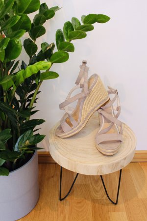 Hohe Schuhe von Oysho