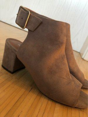 Hohe Schuhe von Topshop