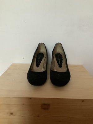 Hohe Schuhe von Zanon & Zago