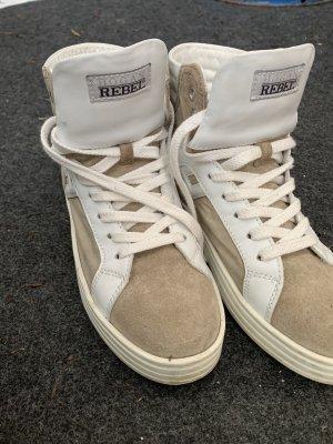 Hohe Sneaker Hogan Rebel