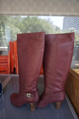 """Hohe Stiefel """"Dr. Scholl"""""""