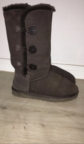 Hohe uggs Bailey Button triplet ll