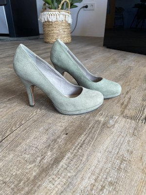 Hoher Schuh in Mint