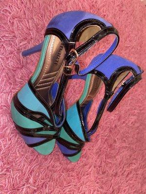 Hohes Schuhe aus Brasilien