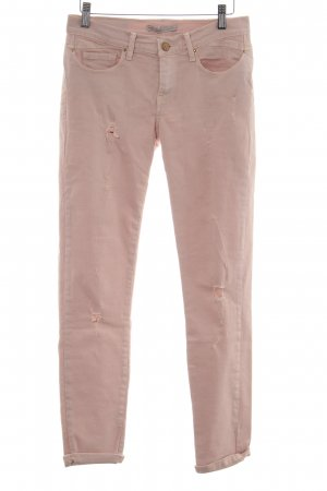 Holiday Röhrenjeans pink-nude Casual-Look