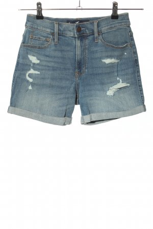 Holister High-Waist-Shorts