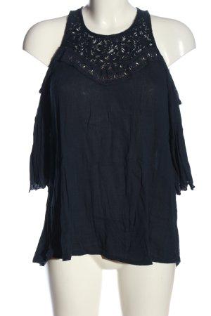 Holister Langarm-Bluse