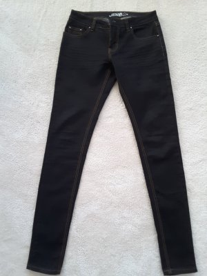 Hollis Jeans black