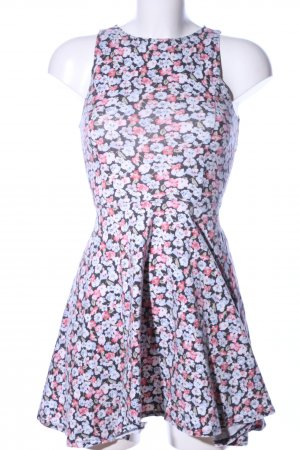 Hollister A Line Dress allover print casual look