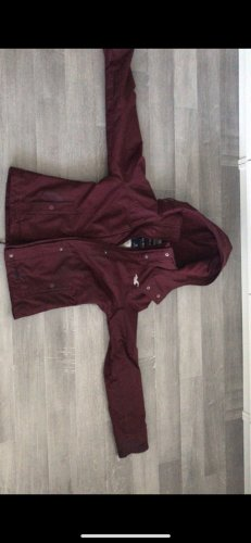 Hollister all westher jacket