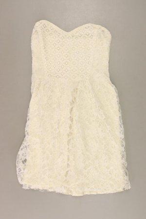 Hollister Sukienka z dekoltem typu bandeau Wielokolorowy