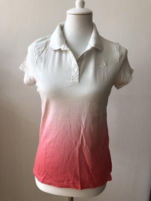 Hollister Batik-Poloshirt