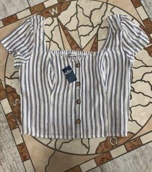 Hollister Bluse Gr.L neu mit Etikett