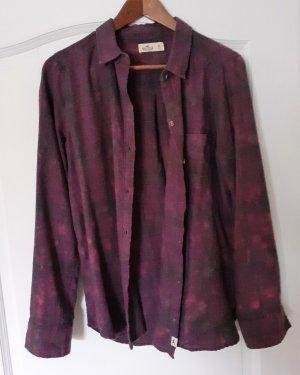 Hollister Blusenhemd Gr. M