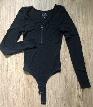 Hollister Body noir-argenté