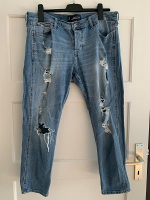 Hollister Boyfriend Jeans 13/31