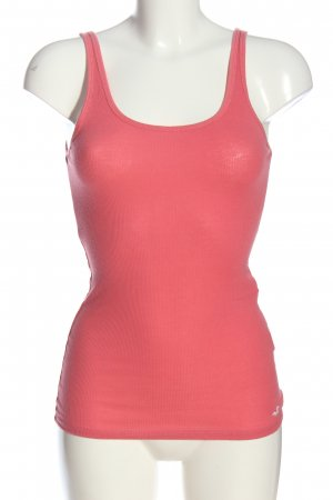 Hollister Camisole roze casual uitstraling
