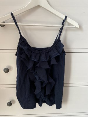 Hollister Camisola azul oscuro-azul