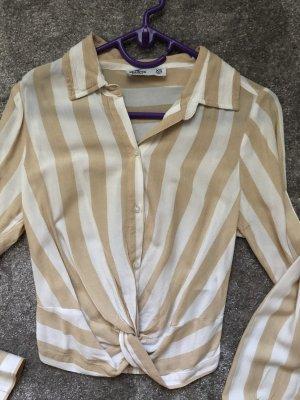 Hollister Wraparound Shirt multicolored