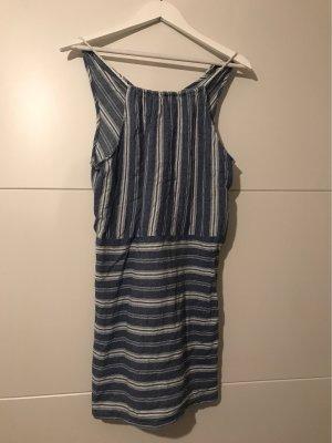 Hollister Midi Dress multicolored