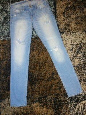 Hollister Damen Jeans