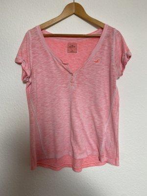 Hollister Damen Shirt T-Shirt