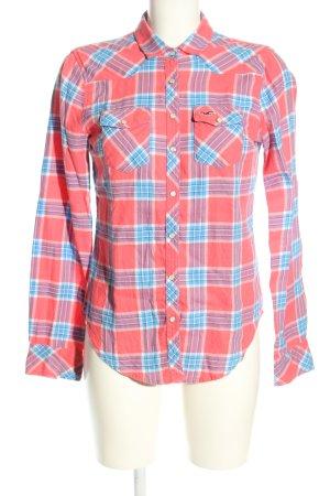 Hollister Camisa de franela estampado a cuadros estilo «business»