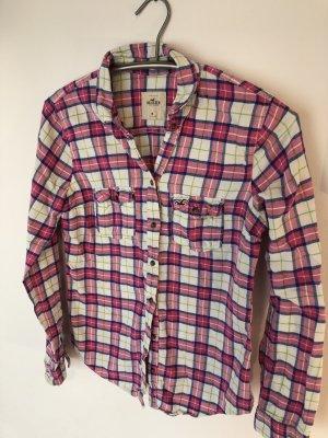 Hollister-Hemd