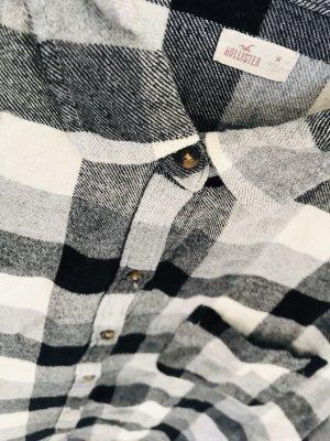 Hollister Koszula w kratę Wielokolorowy