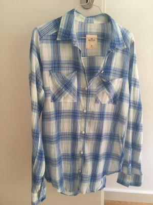 Hollister Long Sleeve Shirt multicolored