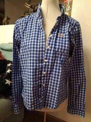 Hollister Hemd Bluse Gr. L