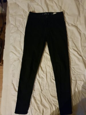Hollister High-Rise Jean Legging Größe W28
