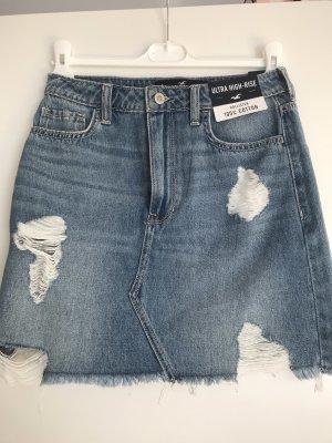 Hollister High-Rise Jeans Rock